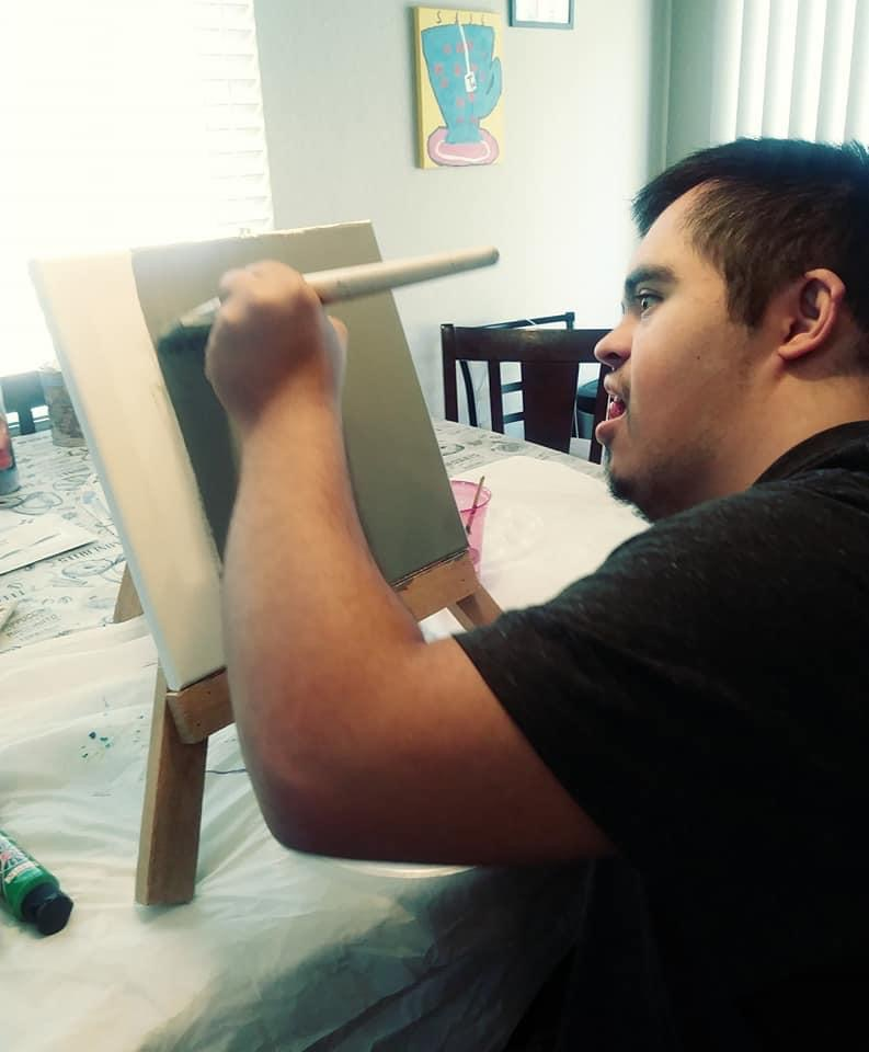 Canvas Time